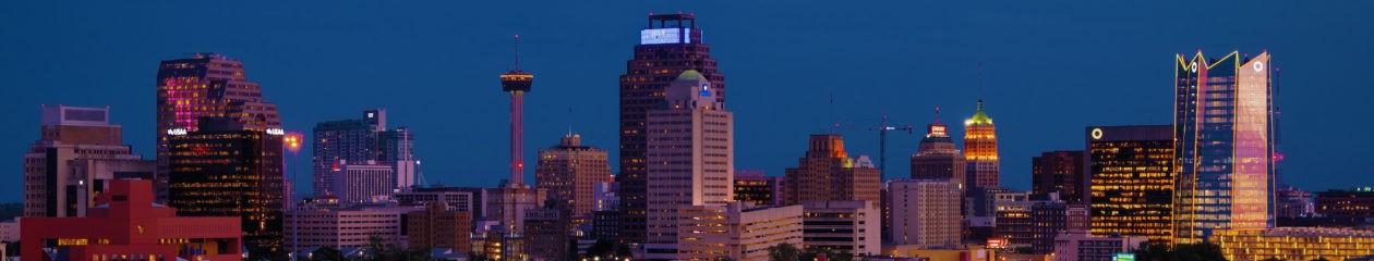 AA San Antonio